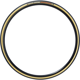Vittoria Corsa Vouwband 700x25c, beige/zwart